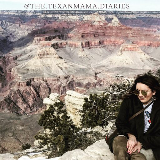 The Texan Mamá Diaries